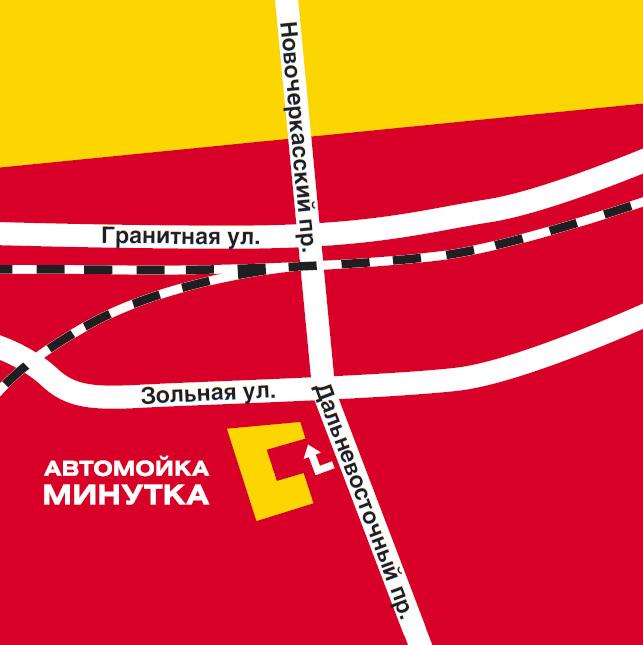 Санкт-петербург, Зольная ул., 11А